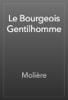 Molière - Le Bourgeois Gentilhomme artwork