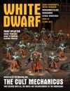 White Dwarf Issue 69 23rd May 2015
