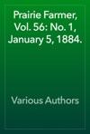 Prairie Farmer Vol 56 No 1 January 5 1884