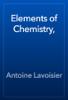 Antoine Lavoisier - Elements of Chemistry, artwork