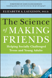 The Science of Making Friends book
