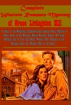 Complete Western Romance Mystery Of Grace Livingston Hill
