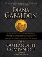 Diana Gabaldon - The Outlandish Companion Volume 1 artwork