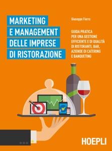 Marketing e management delle imprese di ristorazione Book Cover