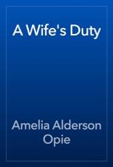 A Wife's Duty