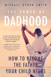 The Power of Dadhood book