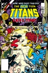 The New Teen Titans 1980- 12