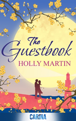 Holly Martin - The Guestbook