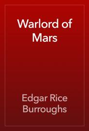 Warlord of Mars