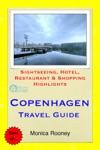 Copenhagen Denmark Travel Guide - Sightseeing Hotel Restaurant  Shopping Highlights Illustrated