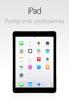 Apple Inc. - Podręcznik użytkownika iPada (system iOS8.4) artwork