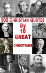 500 Christian Quotes