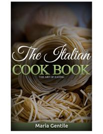 The Italian Cook Book book