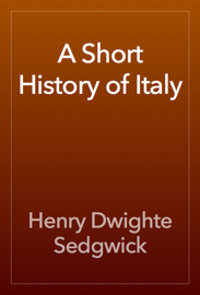 A Short History of Italy book