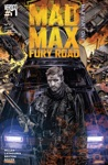 Mad Max Fury Road Mad Max 2015- 1