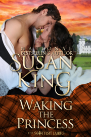 Waking the Princess (The Scottish Lairds Series, Book 2) PDF Download