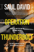 Operation Thunderbolt Book Cover
