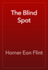 Homer Eon Flint - The Blind Spot artwork