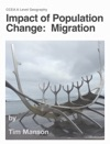 Impact Of Population Change  Migration