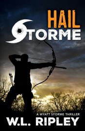 Hail Storme book