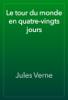 Jules Verne - Le tour du monde en quatre-vingts jours artwork