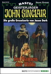 John Sinclair - Folge 0416