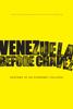 Ricardo Hausmann & Francisco R. Rodríguez - Venezuela Before Chávez artwork