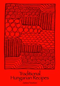 Hungarian Cookbook: Traditional Hungarian Recipes Libro Cover