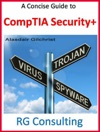 Concise Guide To CompTIA Security