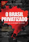O Brasil privatizado Book Cover