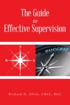 The Guide To Effective Supervision