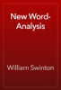 William Swinton - New Word-Analysis artwork