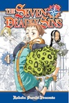 The Seven Deadly Sins Volume 4