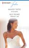 Maisey Yates & Ally Blake - Ud af mørket/Millionær i nød artwork