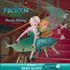 Frozen Fever Read-Along Storybook