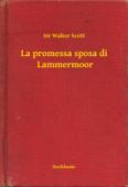 La promessa sposa di  Lammermoor Book Cover