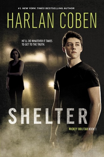 Harlan Coben - Shelter (Book One)