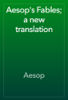 Aesop - Aesop's Fables; a new translation 앨범 사진