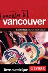 Escale  Vancouver