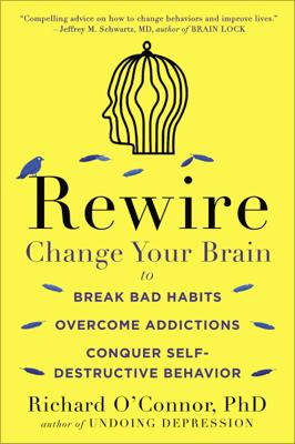 Richard O'Connor - Rewire book