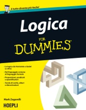 Download Logica for Dummies