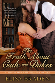 The Truth About Cads and Dukes book