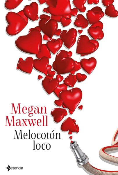 Melocotón loco por Megan Maxwell