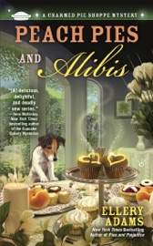 Peach Pies and Alibis PDF Download