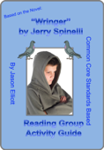 Wringer by Jerry Spinelli Reading Group Activity Guide