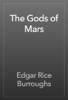 Edgar Rice Burroughs - The Gods of Mars artwork