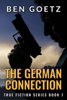 Ben Goetz - The German Connection artwork