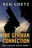 Ben Goetz - The German Connection artwork