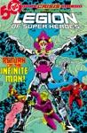 Legion Of Super-Heroes 1984- 18