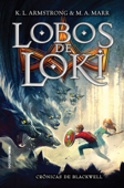 Lobos de Loki Book Cover